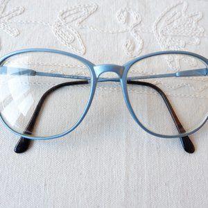 Vintage 80s Glasses Frame